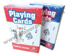 PLAYING CARDS - 1 DECK